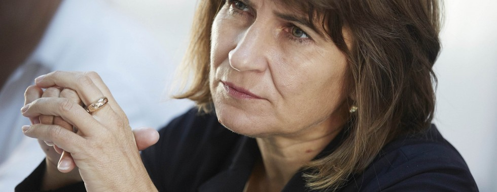 Minister Ploumen signs Worldconnectors Charter