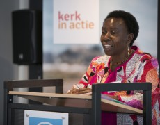The future is hope – Musimbi Kanyoro about women's rights