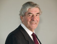 Rememberance of Ruud Lubbers by Steven Rockefeller